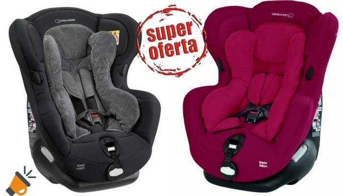 Ganga silla de coche grupo 0 1 b b confort iseos neo por 129 - Silla coche bebe grupo 0 ...