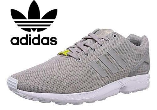 separation shoes 921f9 32312 CHOLLAZO! Zapatillas Unisex Adidas ZX Flux por solo 32,95€