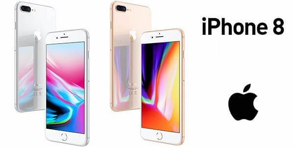 Apple iphone 8 barato