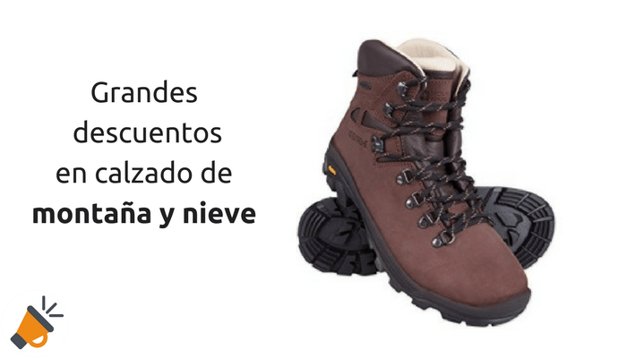 sin impuesto de venta estilo exquisito mejores zapatillas de deporte CHOLLOS! Botas de montaña - nieve para mujer y hombre