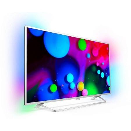 ahorro brutal smart tv philips 43 ultra hd 4k solo 419. Black Bedroom Furniture Sets. Home Design Ideas