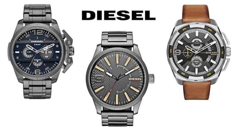 76072b2b7d44 ¿Buscas relojes de la marca Diesel baratos  Consíguelos aquí