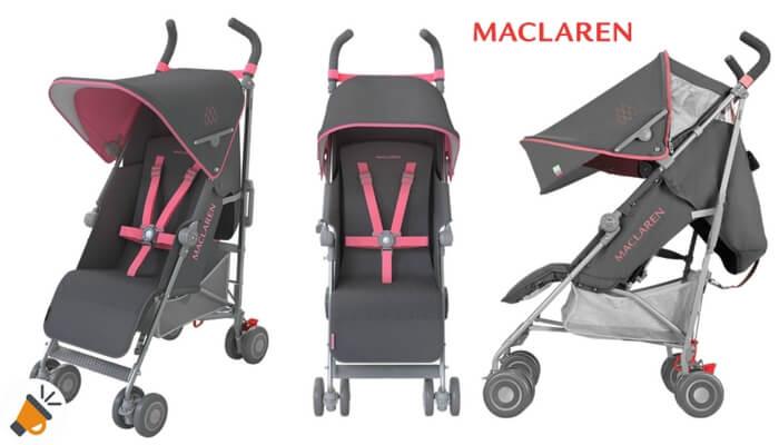 Precio m nimo silla de paseo maclaren quest por 211 45 - Silla paseo maclaren quest ...
