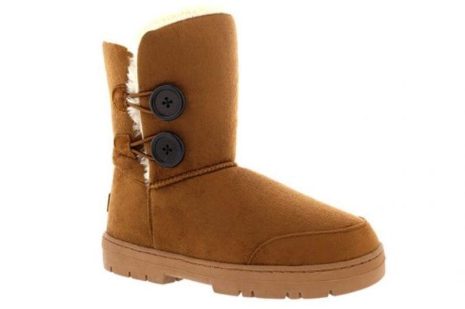 ¿Buscas unas botas calentitas y baratas  Consíguelas aquí 760a896c6f4e8