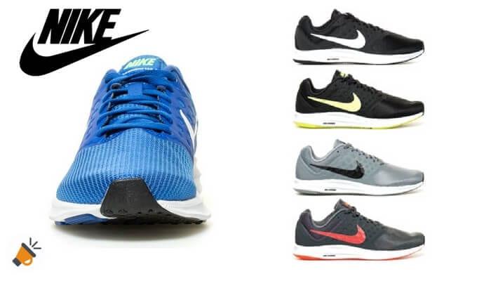 MÍNIMO LOCO! Zapatillas de running Nike Downshifter 7 por