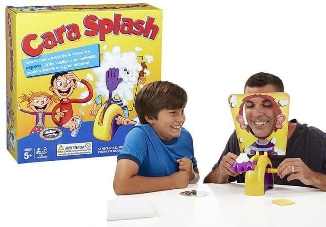 Hasbro 21€ De Mínimo Cara Splash 7 HistóricoJuego Por Ok80wnP