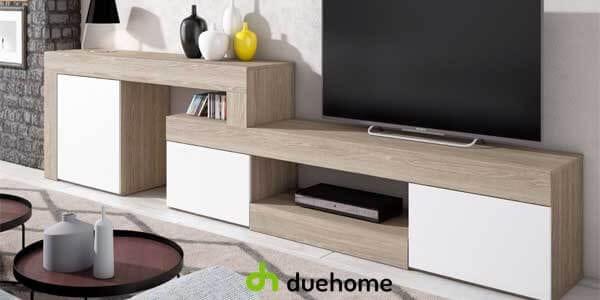 Mueble moderno Duehome para comedor por solo 288€