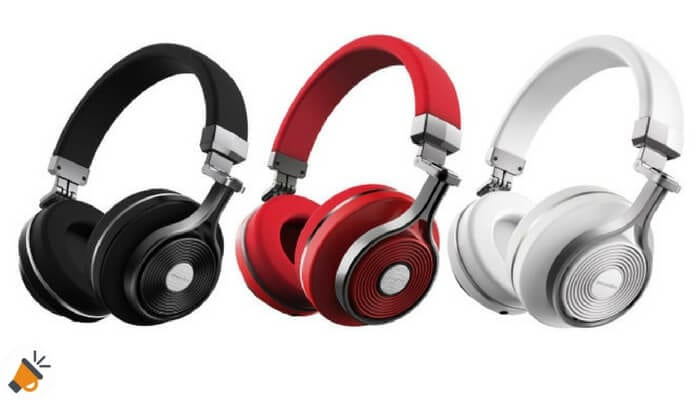 ec46acb657b ¿Buscas unos auriculares Bluetooth baratos? Consigue aquí los Bluedio ...