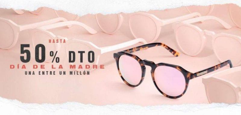 23b388a627 DÍA DE LA MADRE! ¡HASTA -50% en gafas de sol HAWKERS!