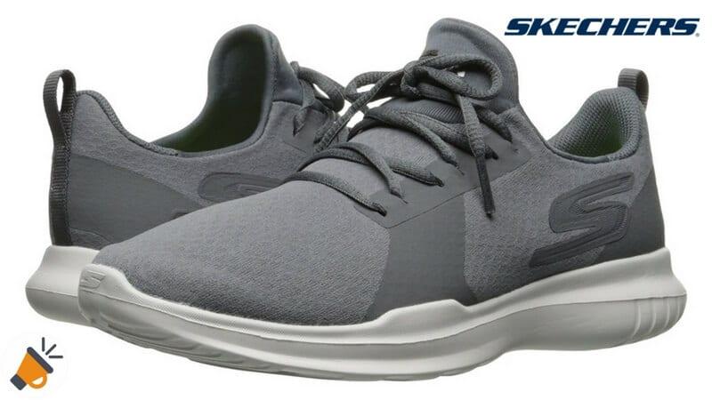 9fc236c7efa34 MITAS DE PRECIO! Zapatillas deportivas Skechers para mujer solo 32€