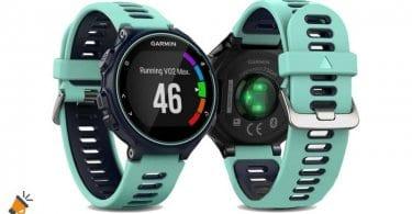 a1071c6529be ¡AHORRAS 106€! Reloj GPS Garmin Forerunner 735XT por solo 204€