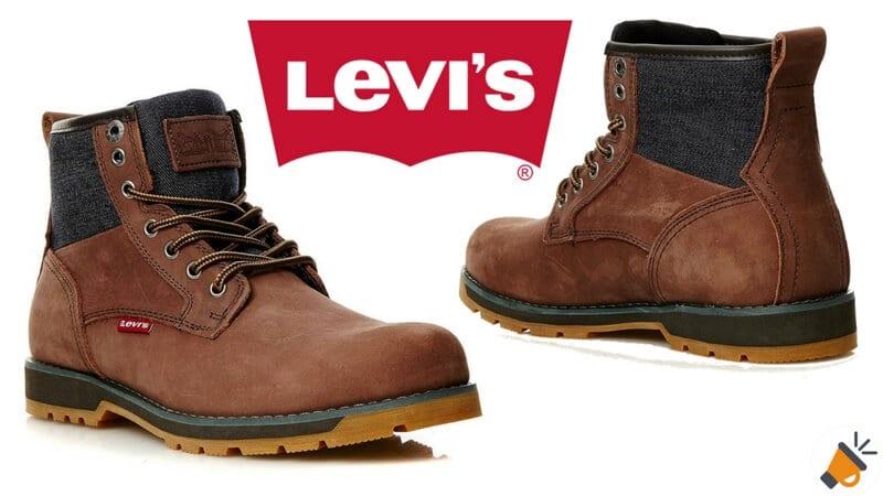 che possibile Dal Levi's ᄄᄄ momento sono marroni il sia prezzo 50di sul acquistare neri che sconto normalequesti stivali Logan Nny80vmwO