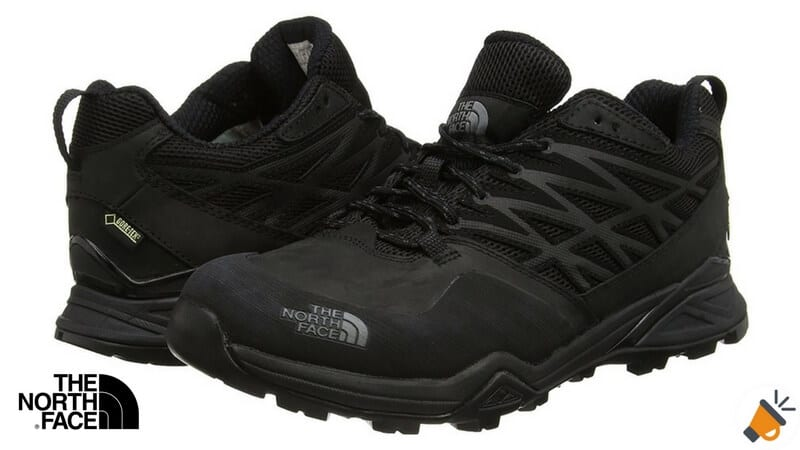 botas north face baratas