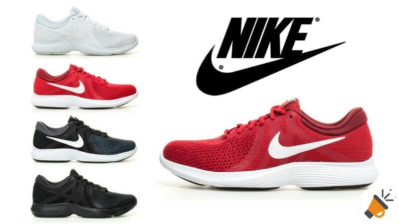 nike zapatillas running baratas, Nike REVOLUTION 4