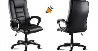 Sillas de oficina baratas | Super-Chollos.com