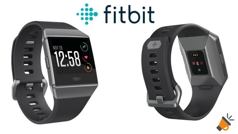 8595506b6d26 ¿Buscas un smartwatch con sensor HR barato  Consigue aquí el Fitbit Ionic