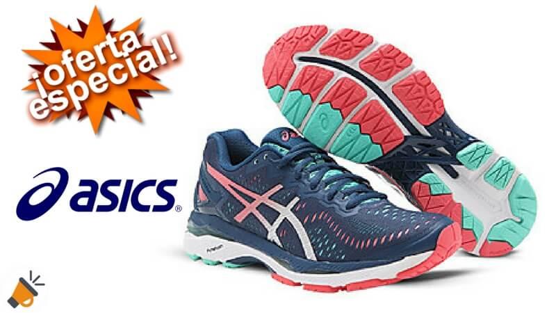 asics mujer zapatillas running mujer