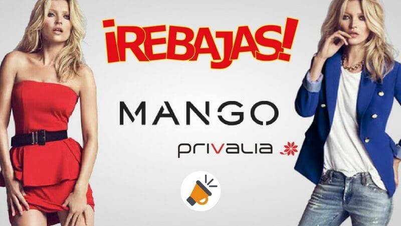 d66c0ba8e50a0 SÚPERPROMO! Descuentos de hasta el 70% en el Outlet de Mango
