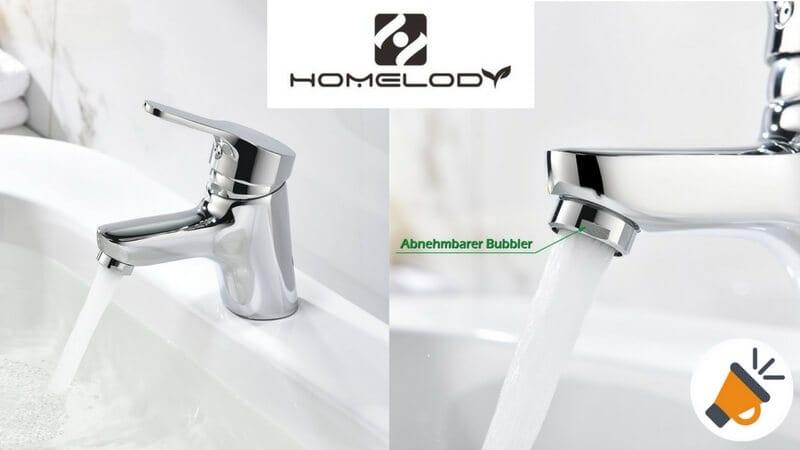 Cup n dto grifo monomando de lavabo homelody por solo 35 99 - Grifos bano baratos ...
