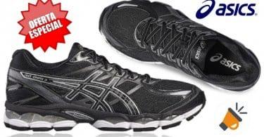 50% DTO! Zapatillas de running Asics Gel Impression 9 por 34,19€