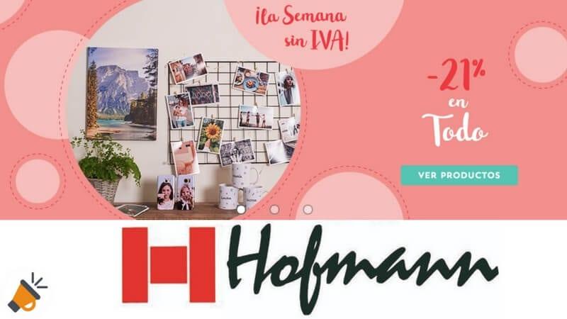 Cuentos Personalizados Hofmann Precios.Megapromo Semana Sin Iva En Todos Los Productos Hofmann