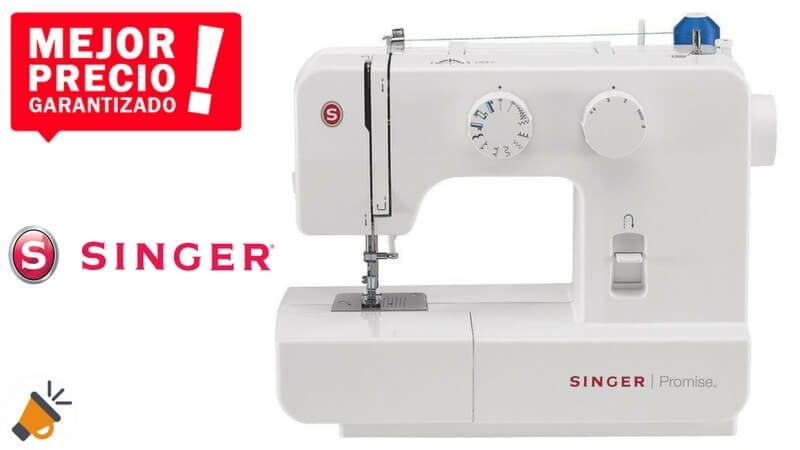 bf9a7e43c0865 ¿Buscas una máquina de coser barata  Consigue aquí la Singer Promise 1409  ...