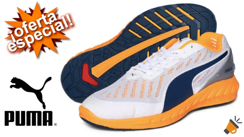41afd339 AHORRO BRUTAL! Zapatillas Running Puma Ignite Ultimate por 34,19 ...