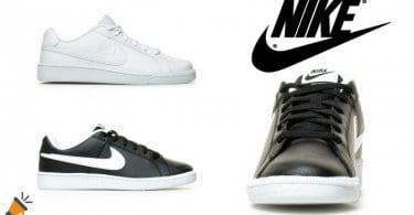 1a1aba96b6c0c ¡MÁS BARATAS! Zapatillas Nike Court Royale para hombre por 29