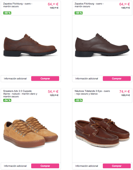 Hombre Cordones Zapatos Timberland Con Oferta tqxw6dR in