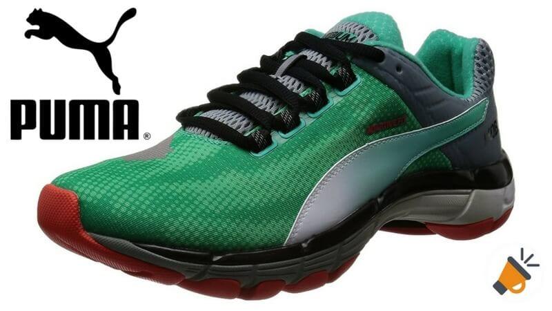68% DTO! Zapatillas de running Puma Mobium Elite Speed solo 34€