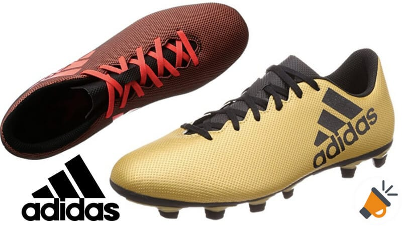 new style 80b6a 8b7f0 ¿Buscas botas de fútbol baratas Consigue aquí las Adidas X 17.4 FxG ...