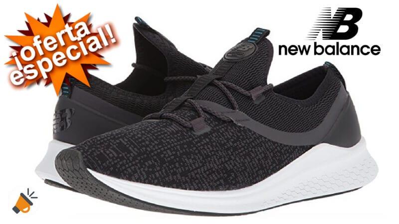 ofertas zapatillas new balance fresh hombre