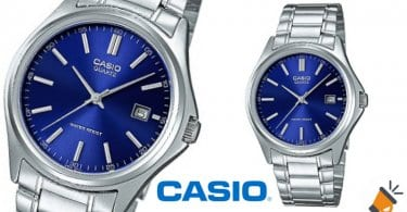 1b1a642f3443 Reloj Casio Collection para Hombre por solo 27€