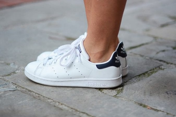 sports shoes a3173 ba3a1 Zapatillas Adidas Originals Stan Smith baratas