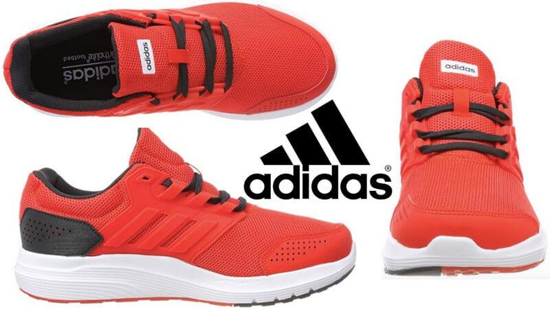 Las mejores ofertas de zapatillas hoy en eBay: Adidas