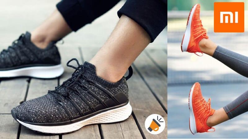 Zapatillas Xiaomi Mijia – Mejor y Barato