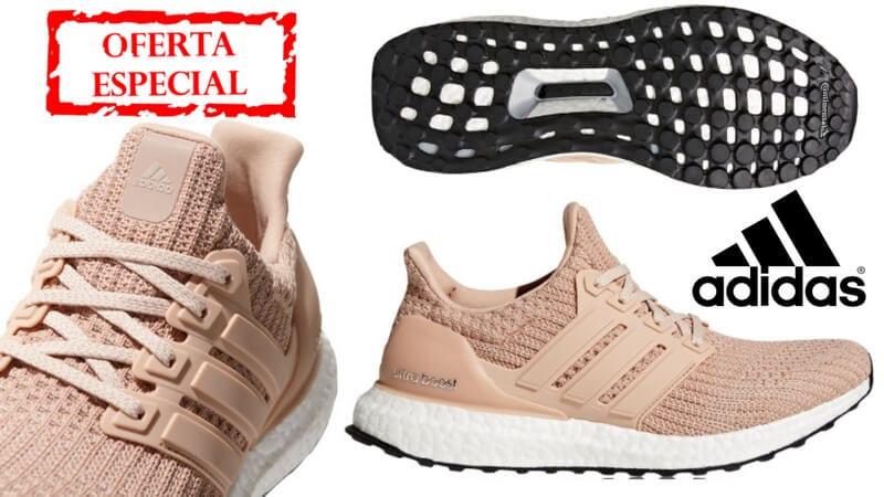 adidas boost zapatillas mujer