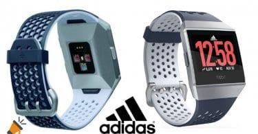 c9397fd43e93 ¡OFERTA! SmartWatch Fitbit Ionic Adidas Edition por solo 229
