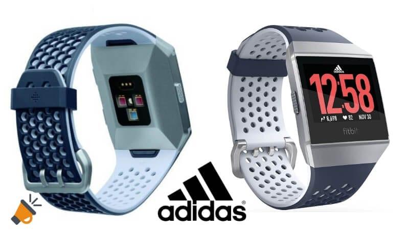 bb8b65b1786b ¿Buscas un smartwatch deportivo barato  Consigue aquí el Fitbit Ionic Adidas  ...