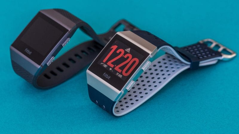 d75090d20df4 OFERTA! SmartWatch Fitbit Ionic Adidas Edition por solo 229