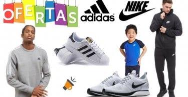 100% de satisfacción comprar genuino costo moderado MEGAPROMO! Hasta el -40% DTO. en ropa y calzado Adidas y Nike