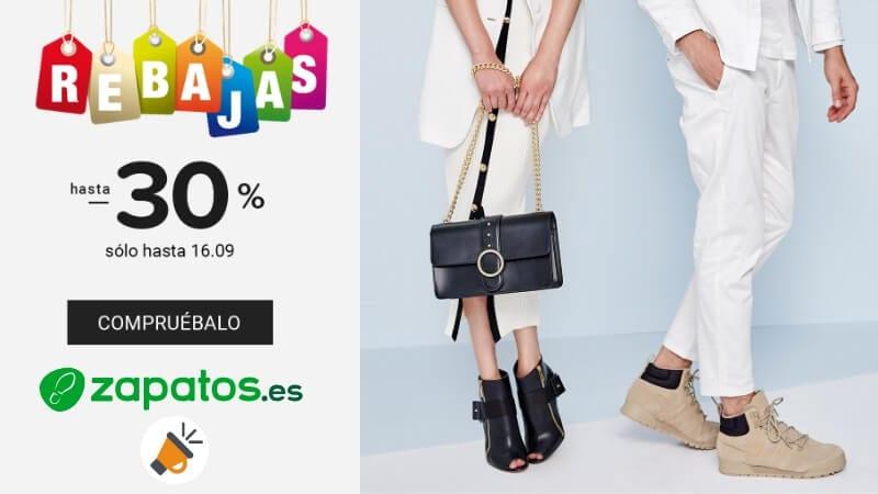 CUPONAZO LOCO Zapatos multimarca con el descuentos de hasta el con 30% 4b89fa