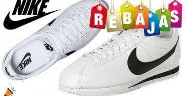ae8b5fd11d9e6 Zapatillas Nike Classic Cortez para hombre por 54