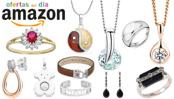 f99cff9121a3 ⚡¡OFERTA DEL DÍA AMAZON! Hasta -40% DTO. en joyas Tous y otras marcas