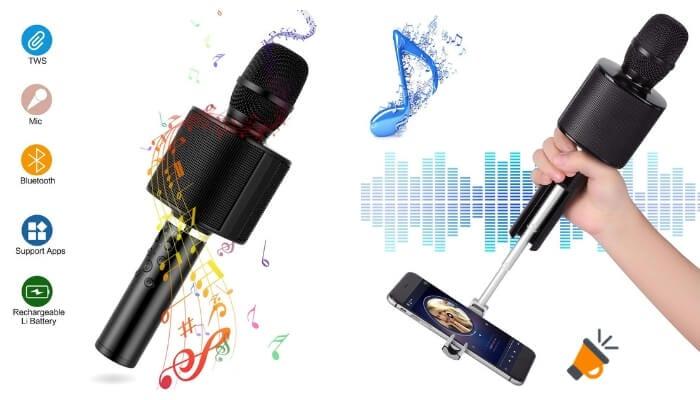 Codigos Descuento Amazon Microfono