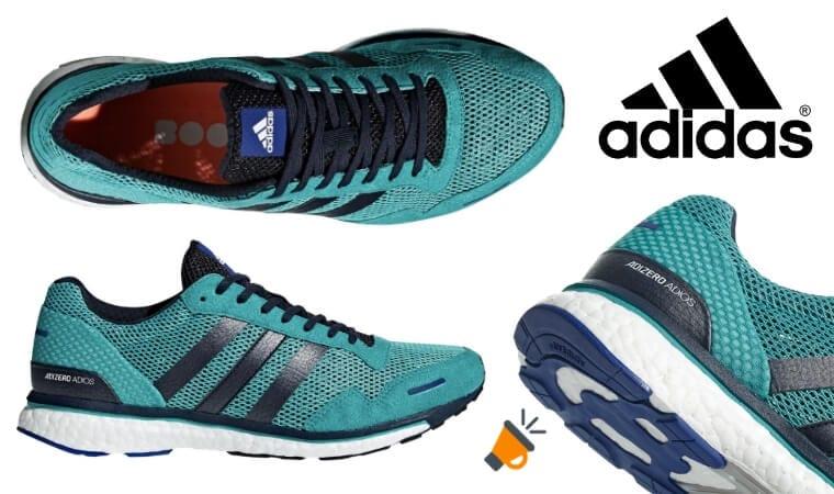 CUPONAZO! Zapatillas de pádel Adidas Barricade Boost por