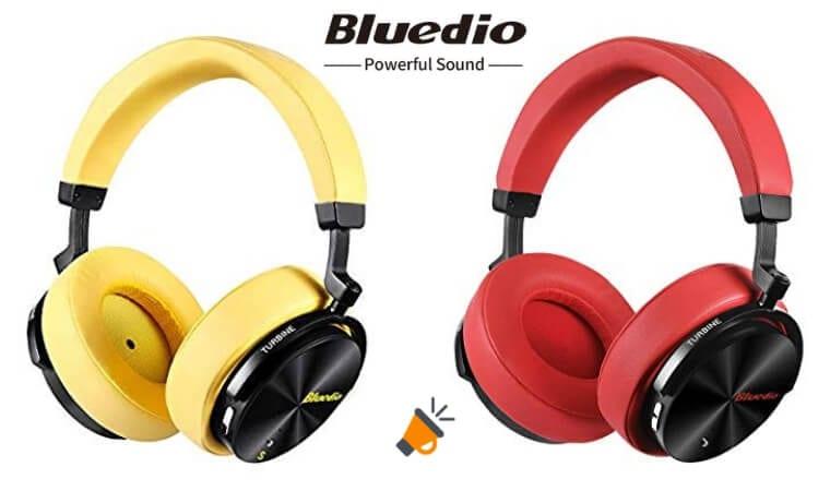 282c395fc97 ¿Buscas unos auriculares bluetooth baratos? Consigue aquí los Bluedio ...