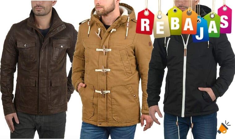 Abrigos y Chaquetas para hombre | eBay