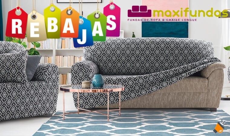 Fundas De Sofa Baratas.Rebajas Maxifundas Codigo Descuento Del 10 En Fundas De Sofa