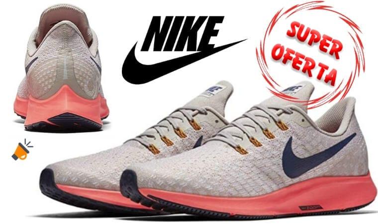 4a5e161683b ¿Buscas zapatillas running baratas  Consigue aquí las Nike Air Zoom Pegasus  35 ...